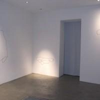 Suite - 2005, collage di foto su parete