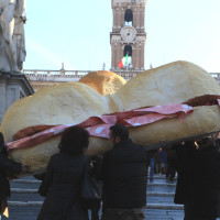 Monumento al panino