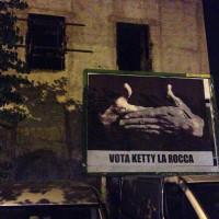 Ketty La Rocca