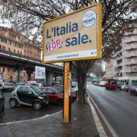 L'italia for sale