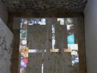 Video installazione, CIAC Castello di Genazzano - 2008